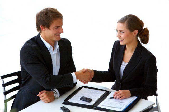 Prepararse una entrevista de trabajo | El blog de Jessica